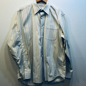 EUC Tommy Bahama Button Down